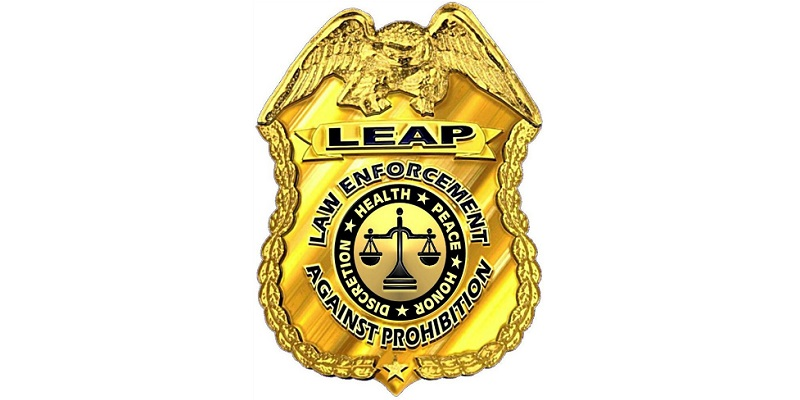 LEAP Badge 2