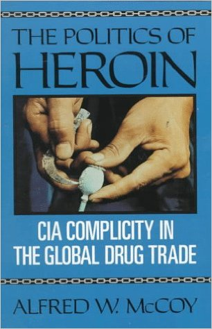 Nugan Hand_Politics of Heroin