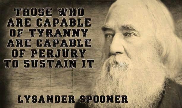 Spooner quote