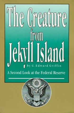 Creature Jekyll Island