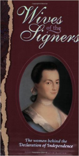 Wives of Signers Amazon
