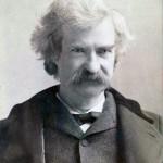Mark Twain Civilization Satire Criticism