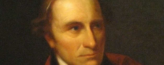 patrick henry liberty patriotism empire