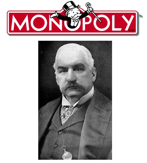 JP Morgan Monopoly_AprilSmith_dot_org