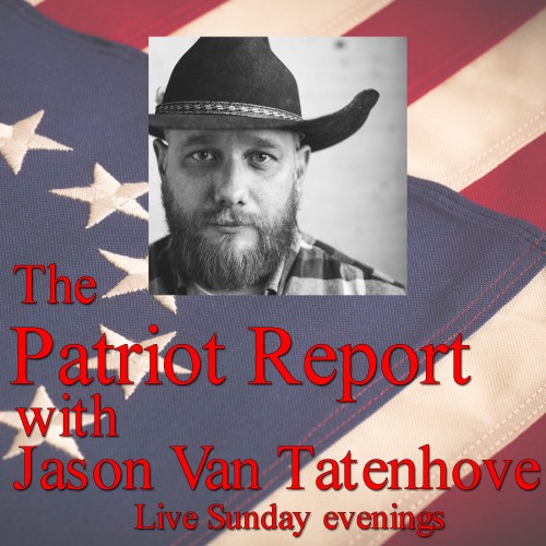 Jason Van Tatenhove Patriot Report