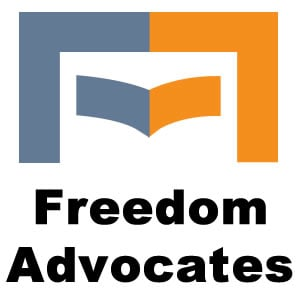 Michael Shaw Freedom Advocates