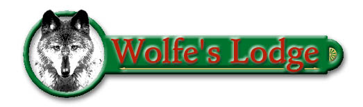 Claire Wolfe Wolfes Lodge